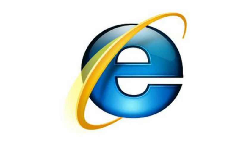 лого ИЕ