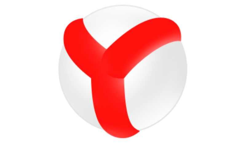 лого Яндекс.Браузер