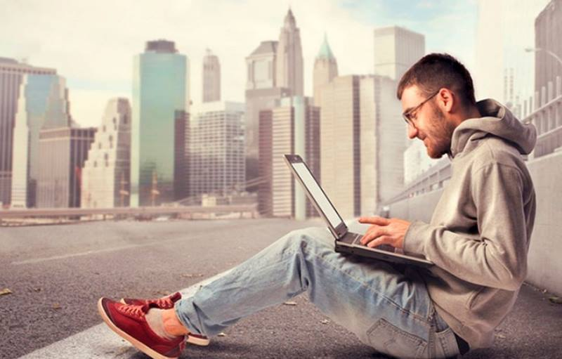 для ведения блога нужно быть экспертом в своей сфере